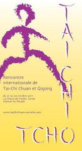 Tai Chi Tcho @ La Chaux de Fonds | Suisse