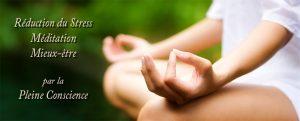 Méditation @ Dojo Voie des Hommes