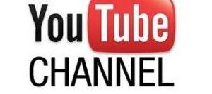 Retrouvez l'historique de nos cours en ligne sur notre chaine Youtube